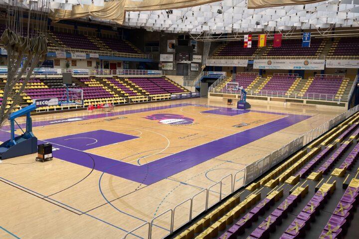 Los equipos de la Cantera IVECO RV Baloncesto buscan los títulos en sus Final Four