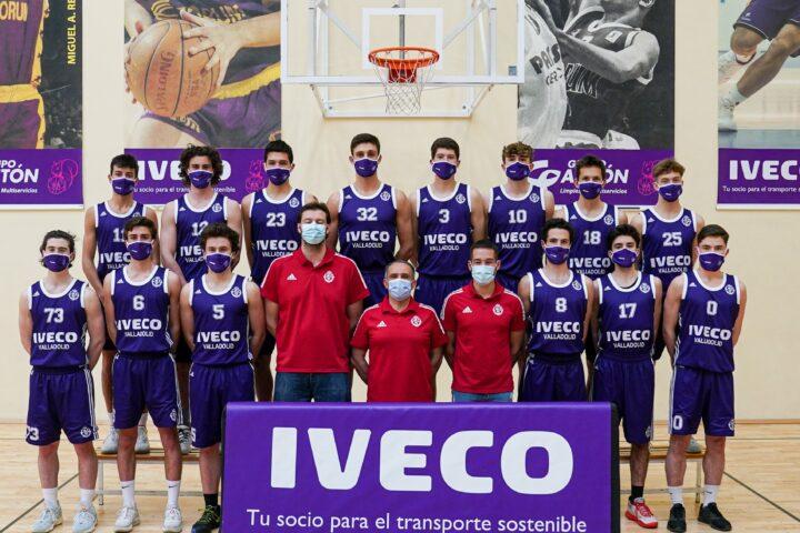 El Real Valladolid Baloncesto organizará la Final Four de la Liga Junior