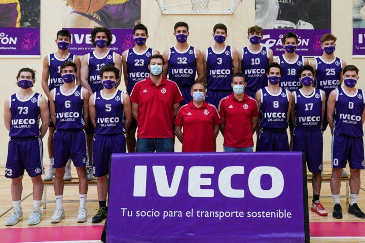 El IVECO Junior A, a redondear la temporada en el Campeonato de España