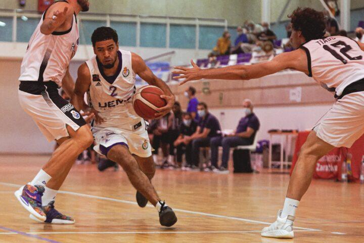 Amistoso | UEMC RV Baloncesto – FC Porto
