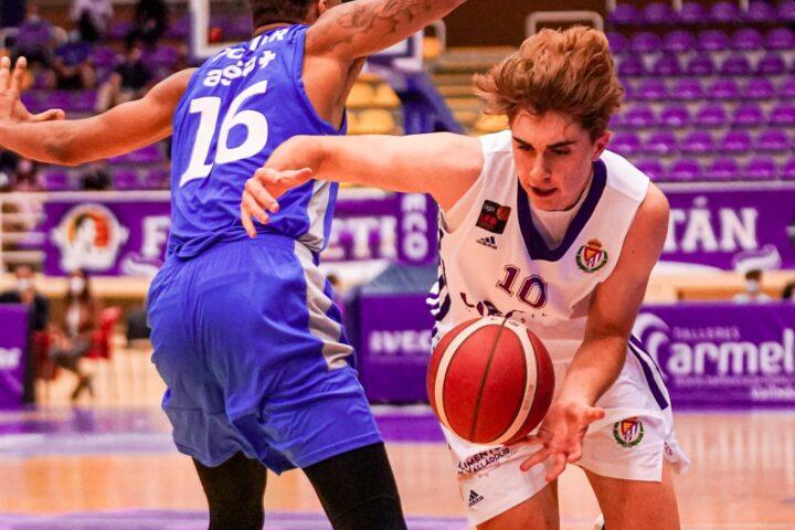 Amistoso | UEMC RV Baloncesto – Movistar Estudiantes